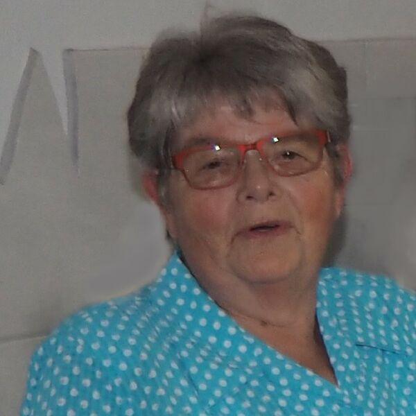 Ursula Gerken