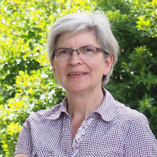 Ursula Hoppe