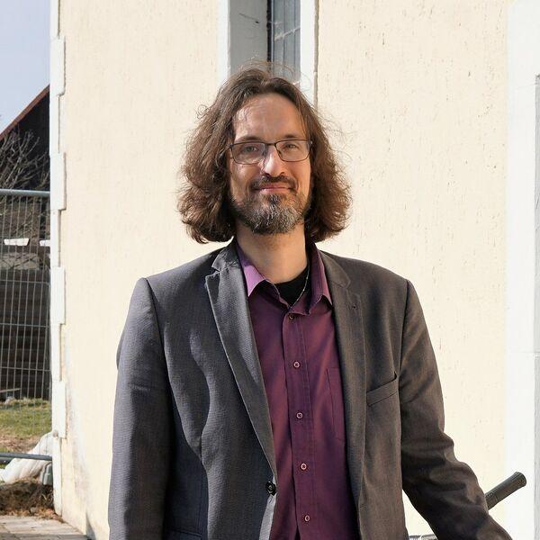 Portrait Torsten Kahle