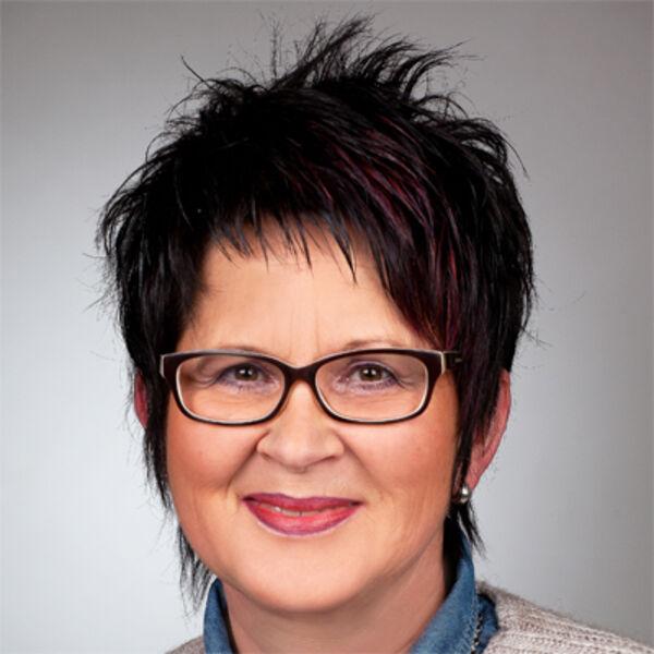 Birgit Greve
