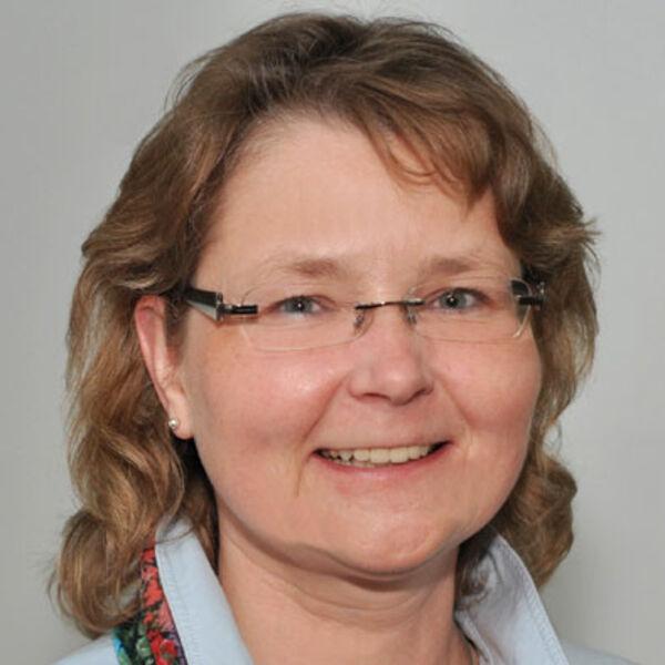 Susanne Luebker