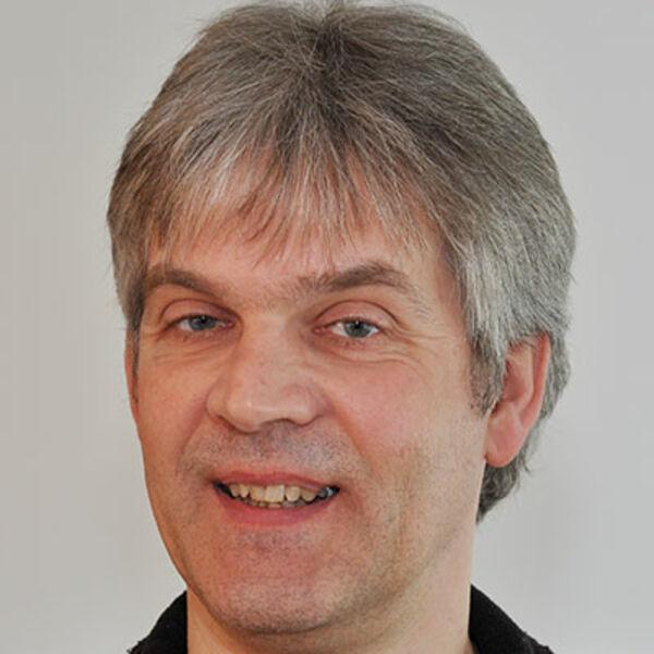 Gerhard Morische
