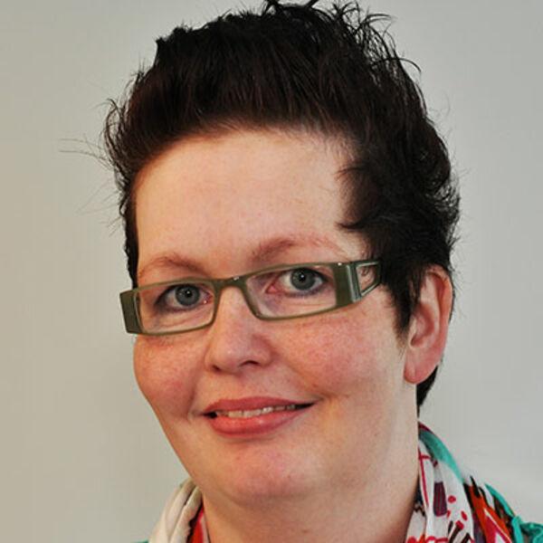 Sandra Oostinga