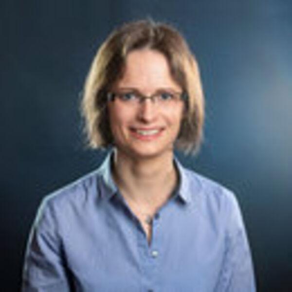 Dr. Helen Treutler