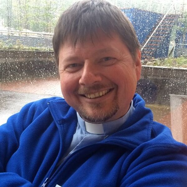 Meienpastor Ulrich Hirndorf