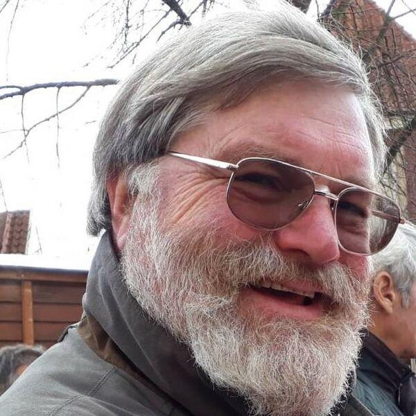 Hartmut Giesecke von Bergh