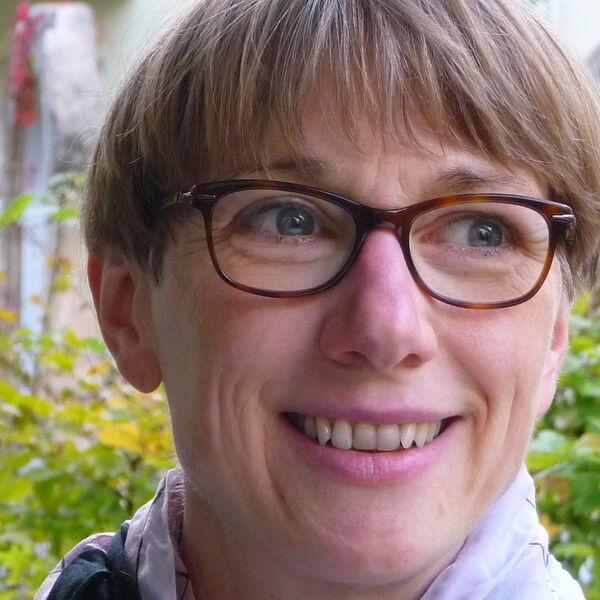 Silke Knieling