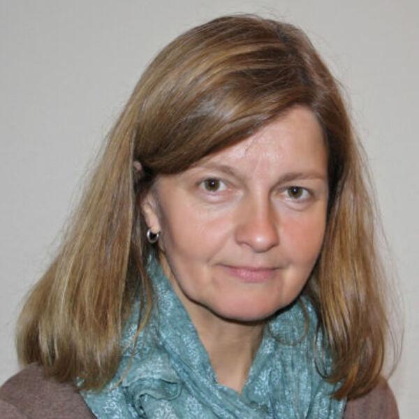 Martina Eckhoff