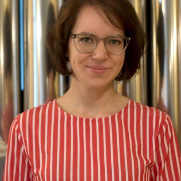 Karolina Buras