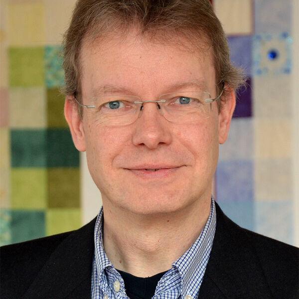 Dr. Stephan Schwier