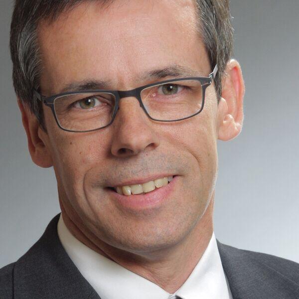 Bernd Ranke