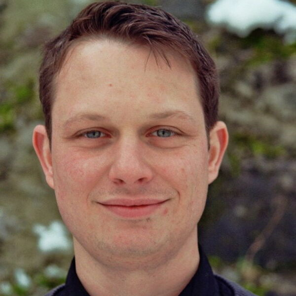 Pastor Christian Coenen
