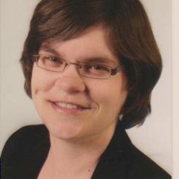 Pastorin Sarah Coenen