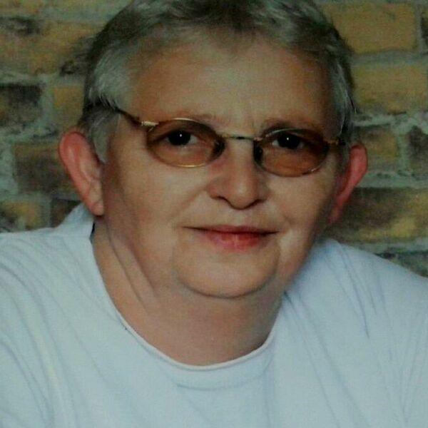 Christine Anklam, stv. Vorsitzende KV Bodenfelde
