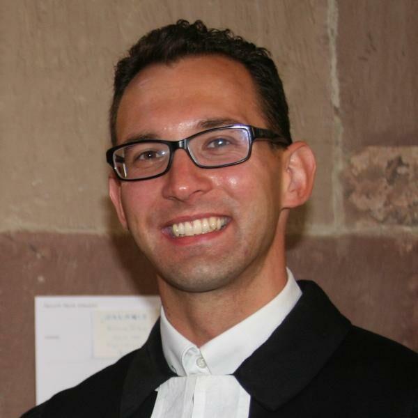 Pastor Beckert