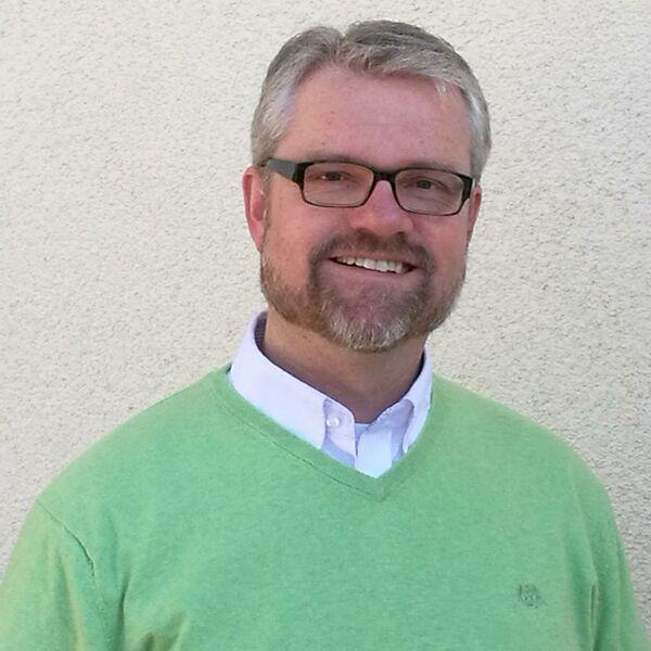 Pastor Jens Gillner