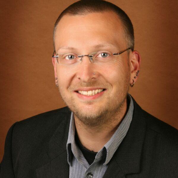 Pastor Daniel Konnerth