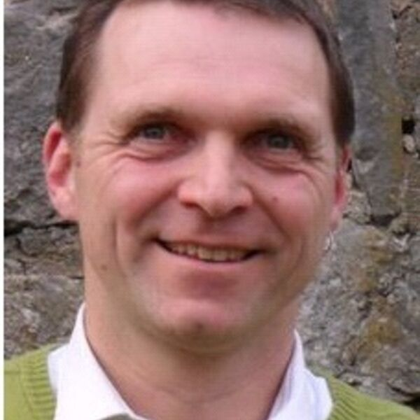 Pastor Torsten-Wilhelm Wiegmann