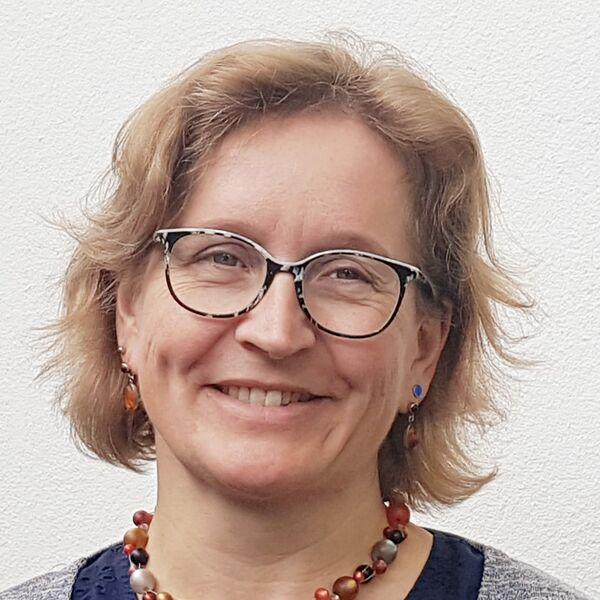 Pastorin Anngegret Kröger