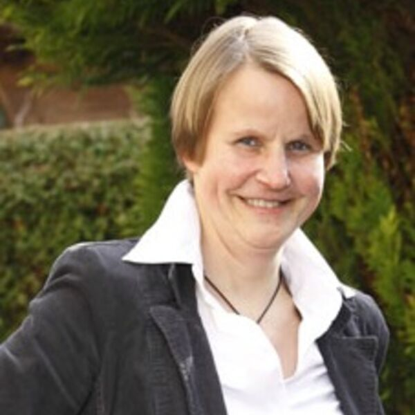 Pfarramtssekretärin: Kerstin Dörjer-Neddenriep