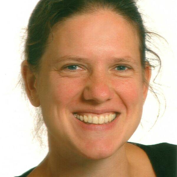 Stefanie Deichmann