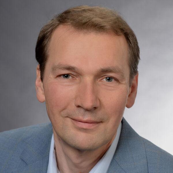 Helmut Strentzsch