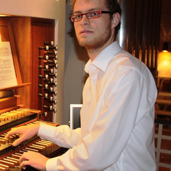 Christian Scheel