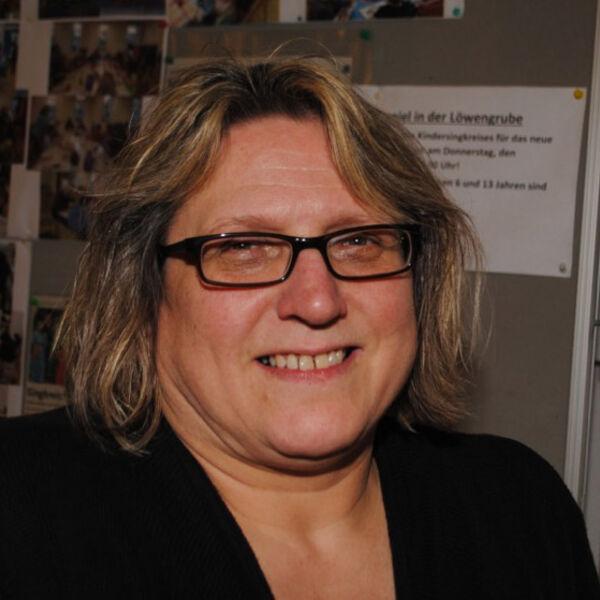Sabine Methling