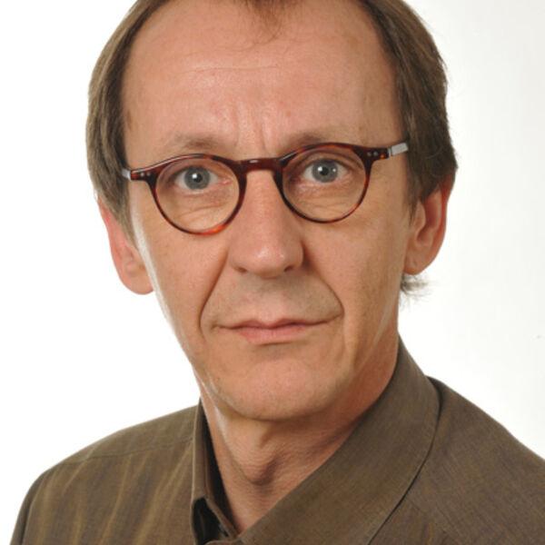 Richter Portrait