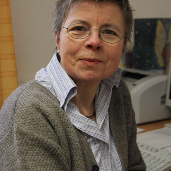 Angelika Ilse
