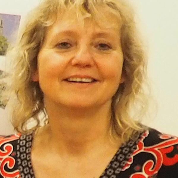 Christiane Zimmermann