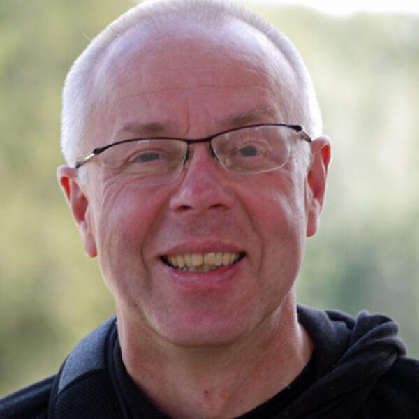 Pastor Jürgen Holly