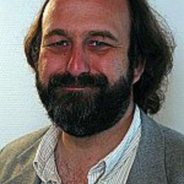 Pastor Eckhard Bock
