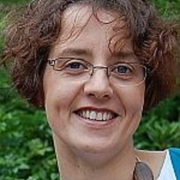 Pastorin Ute von Stuckrad-Barre