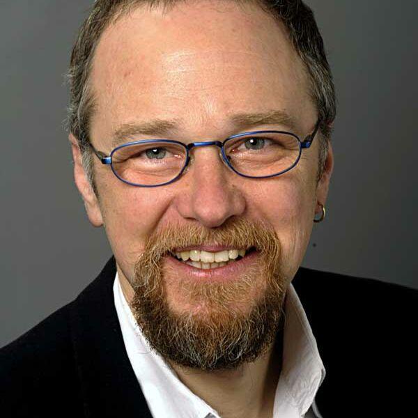 Pastor Dirk Meine-Behr