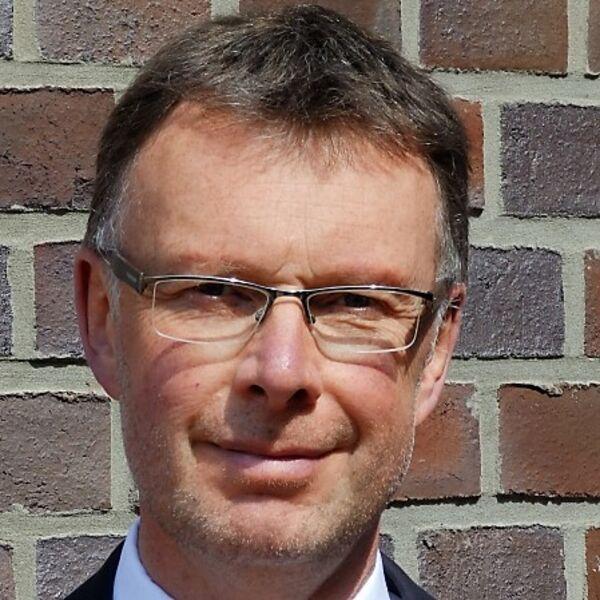Pastpr Stephan Büttner
