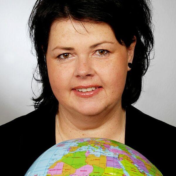 Alexandra Fastnacht