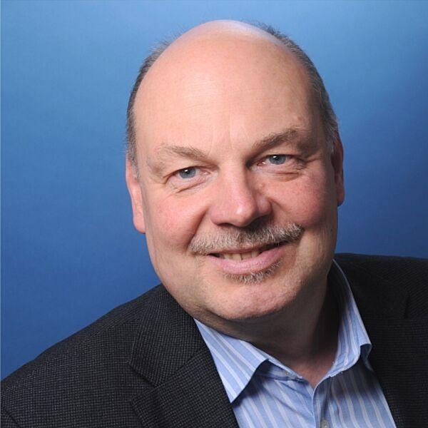 Pastor Dirk Wagner