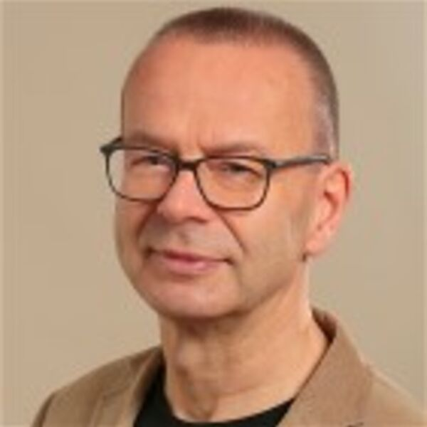 Dr. Heinrich Springhorn