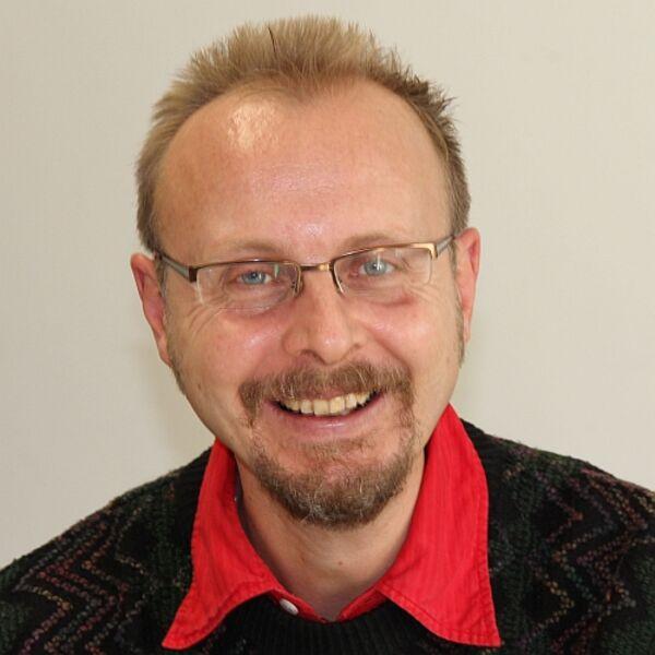 Frank Kleinschmidt