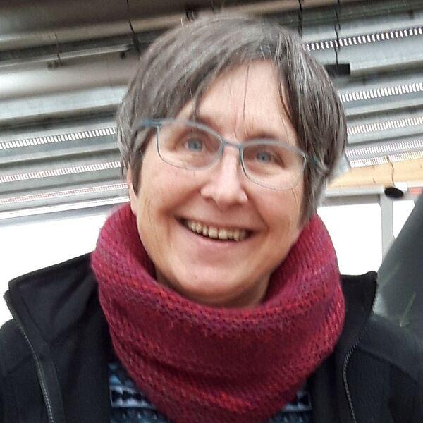 Mechthild Weidner