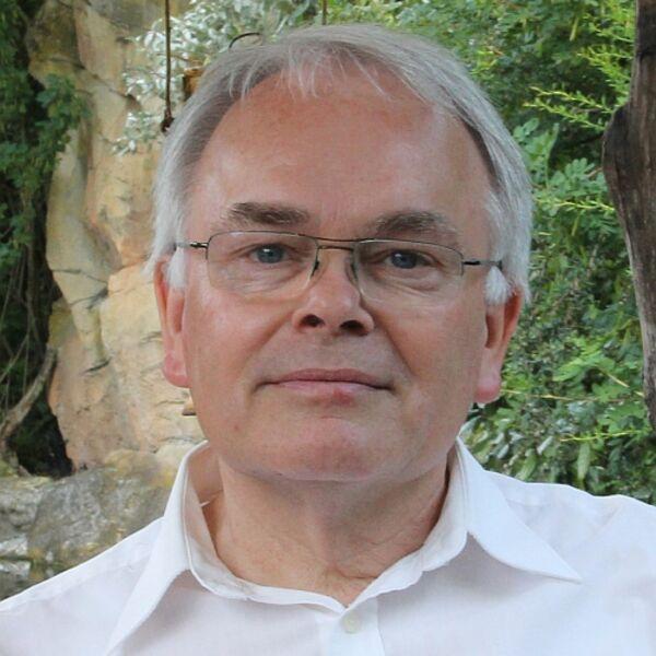 Martin Berndt, Superintendent i.R.