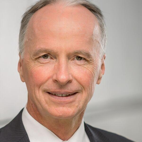 Superintendent Philipp Meyer