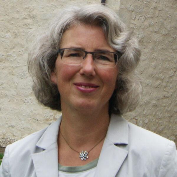 Katrin Frölich