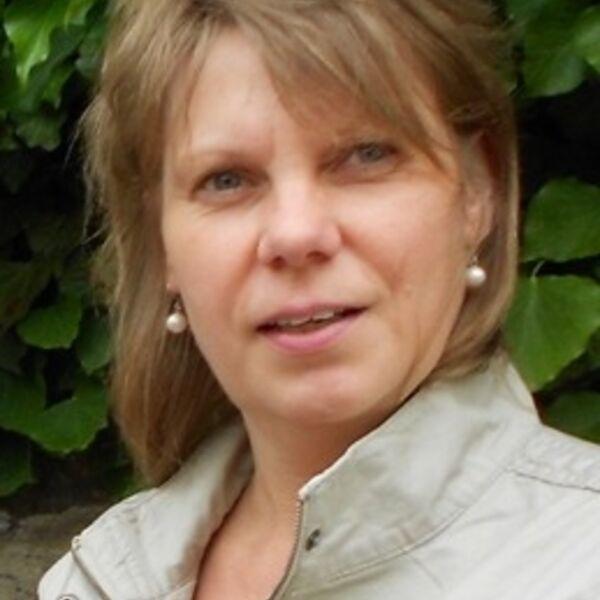 Katrin Bode