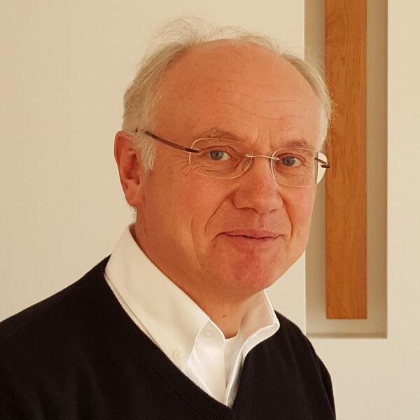 Rainer Schwartzkopff