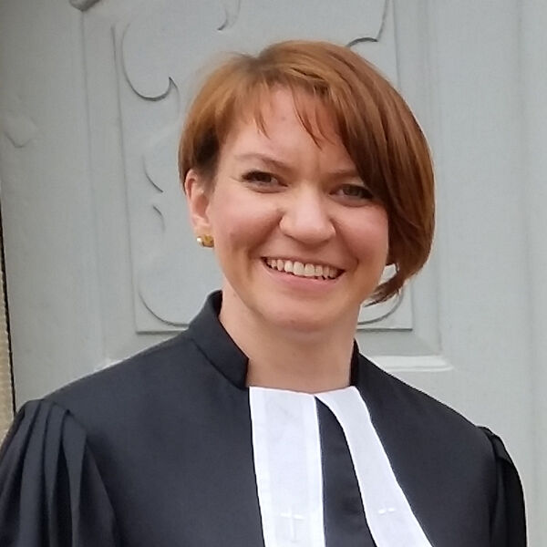 Meike Magnussen