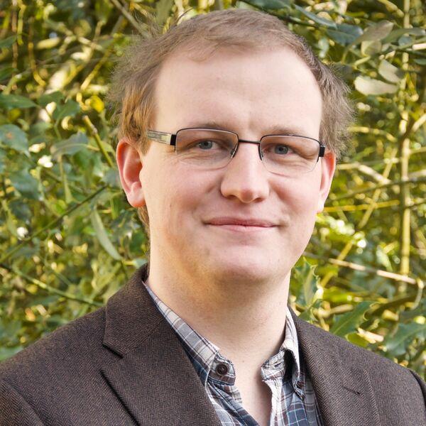 Pastor Robert Brühl