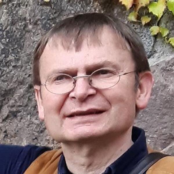 Pastor Günter Klein
