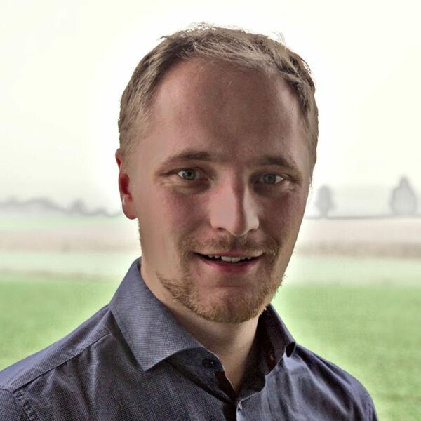 Pastor Jan-Sören Damköhler